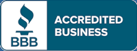 BBB accredited business - Carolinas Pro